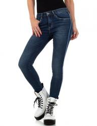 Dámske jeansové nohavice I2344