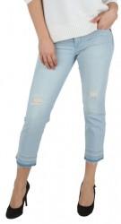 Dámske jeansové nohavice Je Laná X1366