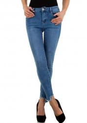 Dámske jeansové nohavice Laulia Q5069