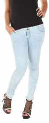 Dámske jeansové nohavice ONLY II. akosť F1434