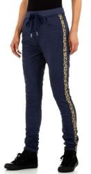 Dámske jeansové nohavice Q5798