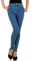 Dámske jeansové nohavice Q5810