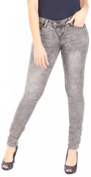 Dámske jeansové nohavice Rock Angel W1324