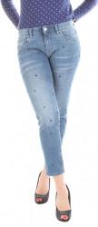 Dámske jeansové nohavice Tom Tailor W2052
