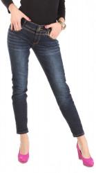 Dámske jeansové nohavice W1480