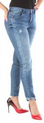 Dámske jeansové nohavice W2465