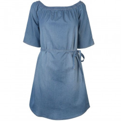 Dámske jeansové šaty JDY J4228