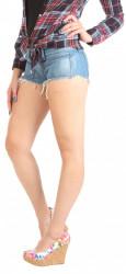 Dámske jeansové šortky Diesel W0795
