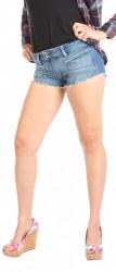 Dámske jeansové šortky Diesel W0813