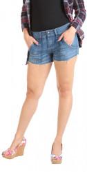 Dámske jeansové šortky Diesel W0814