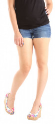 Dámske jeansové šortky Diesel W0833