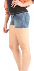 Dámske jeansové šortky Diesel W0857