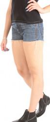 Dámske jeansové šortky Diesel W0929