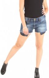 Dámske jeansové šortky Diesel W0932