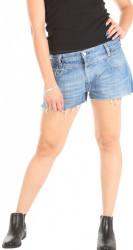 Dámske jeansové šortky Diesel W0933
