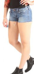 Dámske jeansové šortky Diesel W0934