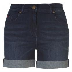 Dámske jeansové šortky Lee Cooper J4737