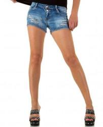 Dámske jeansové šortky Realty Jeans Q2465
