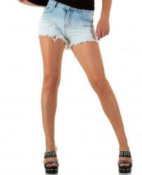 Dámske jeansové šortky Realty Jeans Q2473