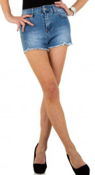 Dámske jeansové šortky Sasha Q5541