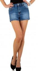 Dámske jeansové šortky Sasha Q5545