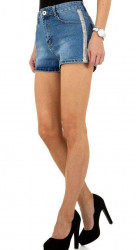 Dámske jeansové šortky Sasha Q5546