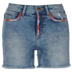 Dámske jeansové šortky SoulCal H6084