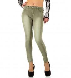 Dámske jeansy Běštín Denim Q2153