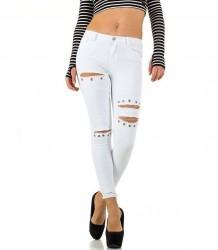 Dámske jeansy Bluerags Q1681