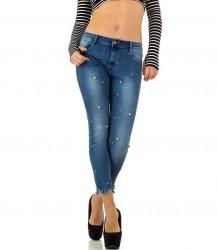 Dámske jeansy Bluerags Q1682