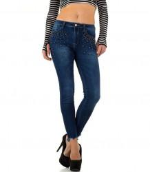 Dámske jeansy Bluerags Q1684