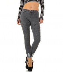 Dámske jeansy Bluerags Q1687