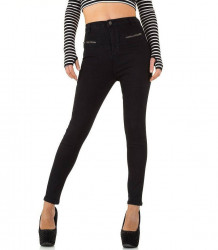 Dámske jeansy Bluerags Q1688