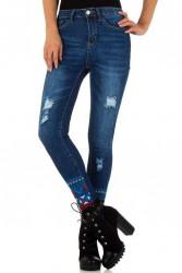Dámske jeansy Daysie Q3310