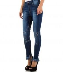 Dámske jeansy Denim Life Q1690 #1