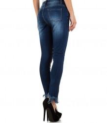Dámske jeansy Denim Life Q1690 #2