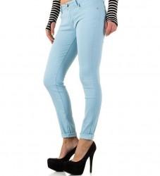 Dámske jeansy Hello Miss Q2159