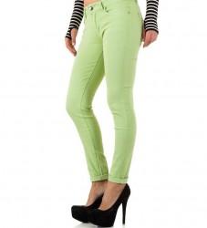 Dámske jeansy Hello Miss Q2161