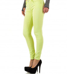 Dámske jeansy Hello Miss Q2163