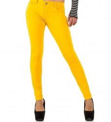 Dámske jeansy Hello Miss Q2166