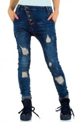 Dámske jeansy Laulia Q0870