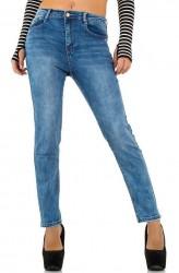 Dámske jeansy Laulia Q1262