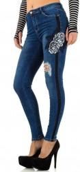 Dámske jeansy Laulia Q1264