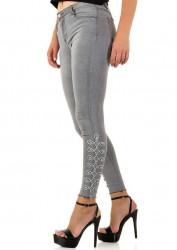 Dámske jeansy Laulia Q2511