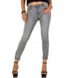 Dámske jeansy Laulia Q2700
