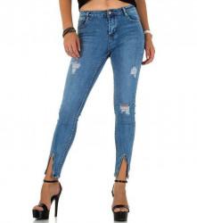Dámske jeansy Laulia Q2701