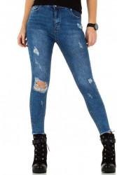 Dámske jeansy Laulia Q3316