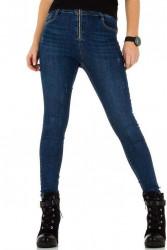Dámske jeansy Laulia Q3317