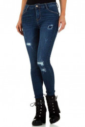 Dámske jeansy Laulia Q3318