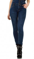 Dámske jeansy Laulia Q3671